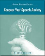Conquer Your Speech Anxiety: Learn How to Overcome Your Nervousness About Publ..