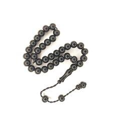 More details for prayer beads from german fiber, alman fiber tesbih muslim islam tasbih subha 741