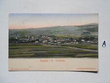 Postkarte Ansichtskarte Sachsen. Neustadt i.S.Cotalansicht