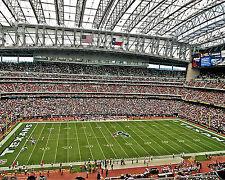Reliant Stadium, Houston 8x10 High Quality Photo Picture