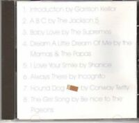 (BK266) All Together Now, various artists - DJ CD