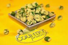 Wasabi Peas Green Bulk 12 Kg Seasonings Quality Food Snacks Spicy