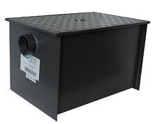 WentWorth Grease Trap interceptor New 200lb 100 GPM Model# WPGT100