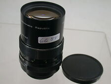 Pentacon electric 2,8/135 MC 135mm f2, 8 m42 m-42 screw mount/15