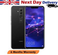 Huawei Mate 20 Lite SNE-LX1 - 64 GB-NERO (SBLOCCATO) (SINGLE SIM) un livello