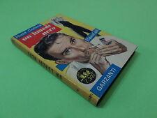 Serie Gialla Garzanti n.86 Hunt Collins UN LUNEDI NERO 1^ed. 1956