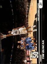 2007-08 Topps 50th Anniversary Basketball Card Pick