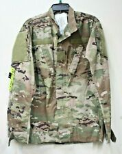 Scorpion OCP W2 Flame Resistant Army Combat Uniform Coat Small Long