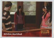 2008 Topps Camp Rock #53 Mitchie Mortified Non-Sports Card 0b5