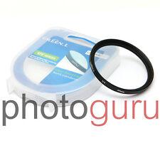 Filtro Green.L protettivo UV universale 49 mm - Canon Nikon Sony Panasonic UV 49