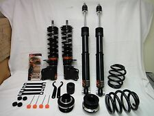 Holden VU-VY Commodore Ute Ksport Coilovers Adjustable Coilover Suspension
