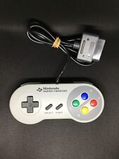 ONE OEM Japanese Super Famicom / SNES Controller **USA Seller** FAST SHIPPING!