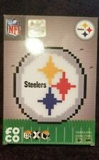 Pittsburgh Steelers 3D Brxlz - Logo FREE SHIPPING