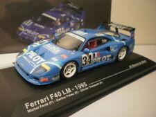 Voitures, camions et fourgons miniatures Ferrari F40 1:43