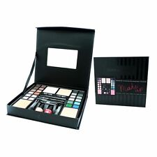 Max And More Make-Up Box Set 39 Pieces Gift Vanity Case