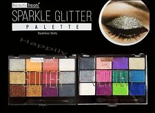 All 2 Palettes! Beauty Treats Sparkle Glitter Eyeshadow Palettes- US SELLER!!