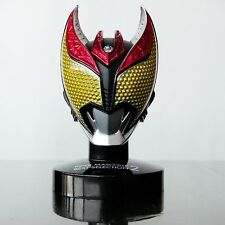 1 Masked Kamen Rider Kiva HEAD Helmet BANDAI Collection Figure ACTION HERO Model