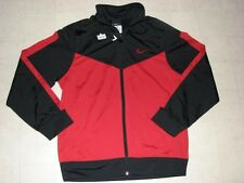 Nike Training Zip Red Jacket For Boys Sz L - NWT