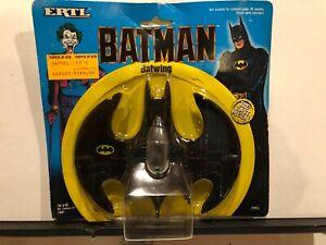 1/43 ERTL BATMAN #2575 1989 BATWING BLACK