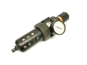 Parker 07E32A13AC Pneumatic Air Filter Regulator