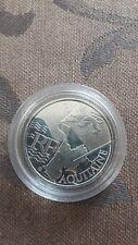 Pièce 10€ des régions 2010 - Aquitaine