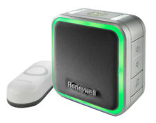 Honeywell RDWL515P2000/E Series 5 Plug-In Doorbell with Halo Light and Push