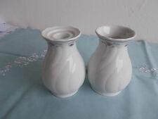 Deko-Kerzenständer & -Teelichthalter im Landhaus-Stil aus Porzellan