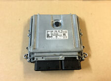 2011 MERCEDES CLS W219 320 CDI ENGINE ECU A6421502279 0281012013