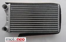 HEATER CORE RADIATOR MATRIX AUDI A4 B5 2000-2004 QUATTRO SEAT EXEO 8E1820031