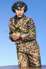 ALPINE MINIATURES, 35140, WSS Panzer Commander #2, 1:35