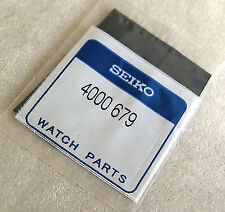 Circuit block SEIKO, caliber 5J22, reference 4000679