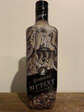 bundaberg rum Mutinty