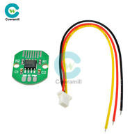 AS5600 Absolute Value Encoder I2C PWM Port Precision 12 Bit For Brushless Motors