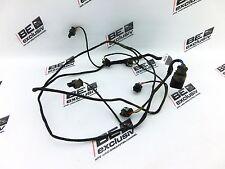 Audi TT 8S 2.0 TFSI PDC Mazo de cables Sensor de aparcamiento Juego tubos