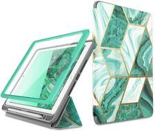 "i-Blason Full-Body Case For Apple iPad 10.2"" 7th Gen w/ Screen Pen Holder Cover"