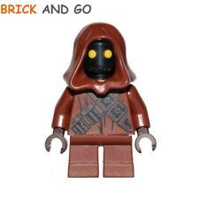 LEGO Minifig Figurine Star Wars SW560 Jawa NEUF NEW