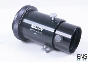 Meade Variable Projection Camera Adapter with Canon T Ring - Japan