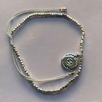 CHANEL VIP GIFT bracelet silver toned Hydra beauty rare