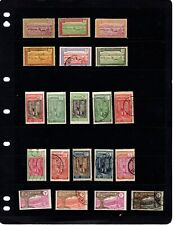 French Cameroun 18 Old Values