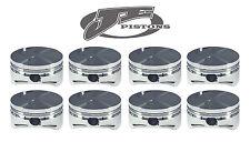 JE Pistons for Small Block Chevy 350 LS1 LS6 Z06 5.7L 6.0L 4.030 Bore 243017