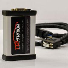 ALFA ROMEO GT 1.9 Multijet 148 CV/150 PS/110 KW CRTD Diesel Tuning Scatola Chip