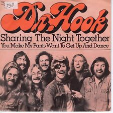 7inch DR. HOOK sharing the night together HOLLAND 1978 EX/SOC  (S1451)