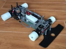 Vintage 1/8 Kyosho Fantom 21-4iS On Road Race Car Associated Delta Thorp