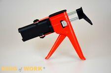 Dosierpistole für 2K Klebstoffe Kartuschenpistole Doppelkartuschenpistole Glue