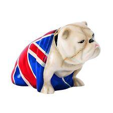Royal Doulton Jack Bulldog Spectre Brand New  Item # 40015816