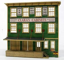 BANTA MODEL WORKS HO CLARA'S CABINET FRONTS | 2152