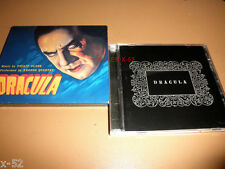 DRACULA 1931 soundtrack score by PHILIP GLASS Kronos Quartet CD rare OOP