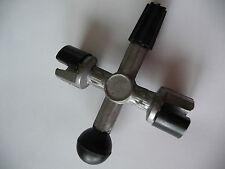 1 Stück Batterie Pol Reinigung Polreinigung Batteriepolklemmen Reinigungsfräser