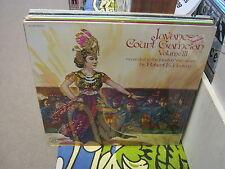 Javanese Court Gamelan Vol. Iii Lp Ex 1979 Nonesuch Records Explorer In Shrink