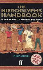 The Hieroglyphs Handbook: Teach Yourself Ancient Egyptian-ExLibrary
